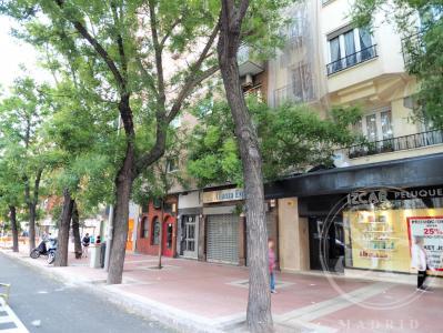 Apartment for Rent in Madrid Santa Engracia - García Paredes