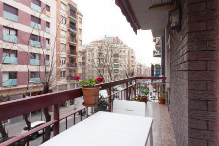 Appartement te huur in Barcelona Dos De Maig - Industria