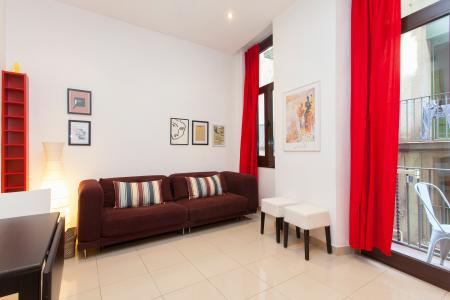 Appartamento in Affitto a Barcelona Mercè - Via Laietana