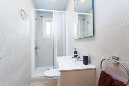 Confortevole appartamento in affitto in via Del Monjo – Barceloneta