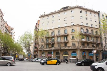 Appartement te huur in Barcelona Valencia - Villarroel