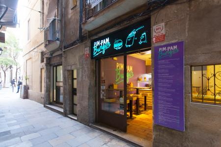 Studio te huur in Barcelona Sabateret - Mercat Born