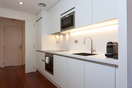 Fantastico appartamento in affitto nel cuore della città