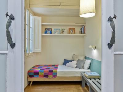 Appartamento in Affitto a breve termine a Barcelona Regas - Marià Cubí