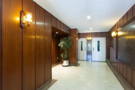 Appartement te huur in Barcelona Passeig Pujades - Parc Ciutadella