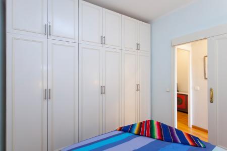 Espaçoso apartamento no Passeig Pujades - Parc Ciutadella