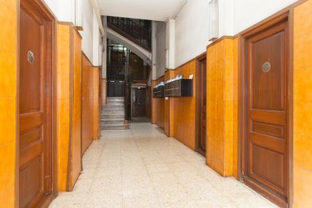 Appartement moderne et vintage