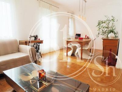 Apartment for Rent in Madrid Galileo - San Bernardo