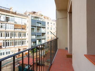 Appartamento in Affitto a breve termine a Barcelona Fontanella - Plaza Catalunya