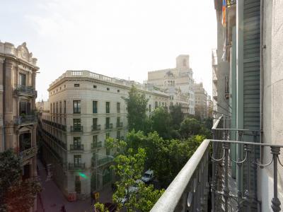 Pis en Lloguer turístic a Barcelona Fontanella - Plaza Catalunya