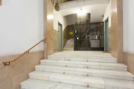 Piso en Alquiler en Barcelona Madrazo - Aribau