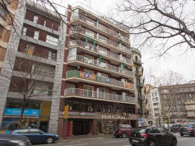 Wohnung zur Kurzfristige Vermietung in Barcelona Valencia - Diagonal (till 30/07/20)