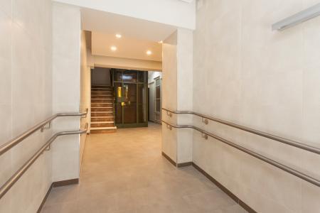 Reformado piso con amplia terraza en exclusivo barrio Sant Gervasi