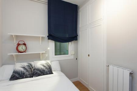 Appartamento in affitto con accogliente balcone