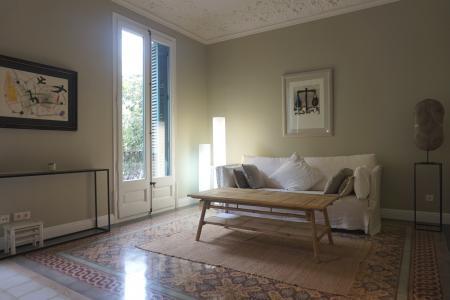 Appartamento in Affitto a Barcelona Còrsega - Enric Granados