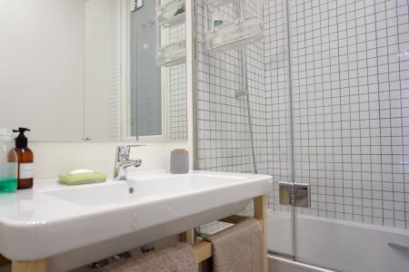 Wohnung zur Miete in Barcelona Còrsega - Enric Granados