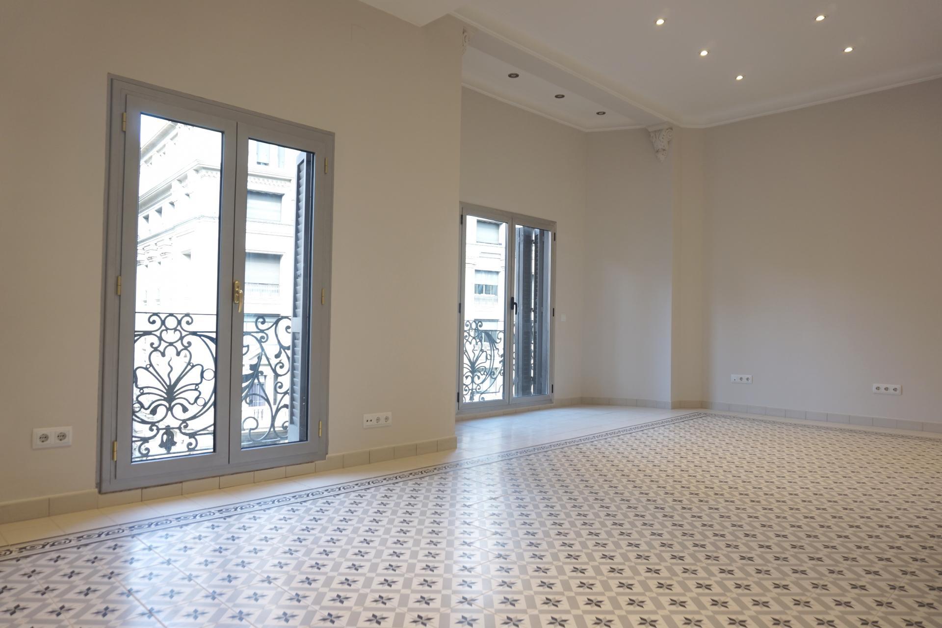 Квартира в аренду в Barcelona Via Laietana - Jonqueres