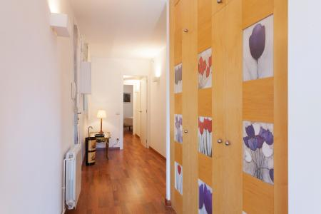 Appartement te huur in Barcelona Córcega - Muntaner