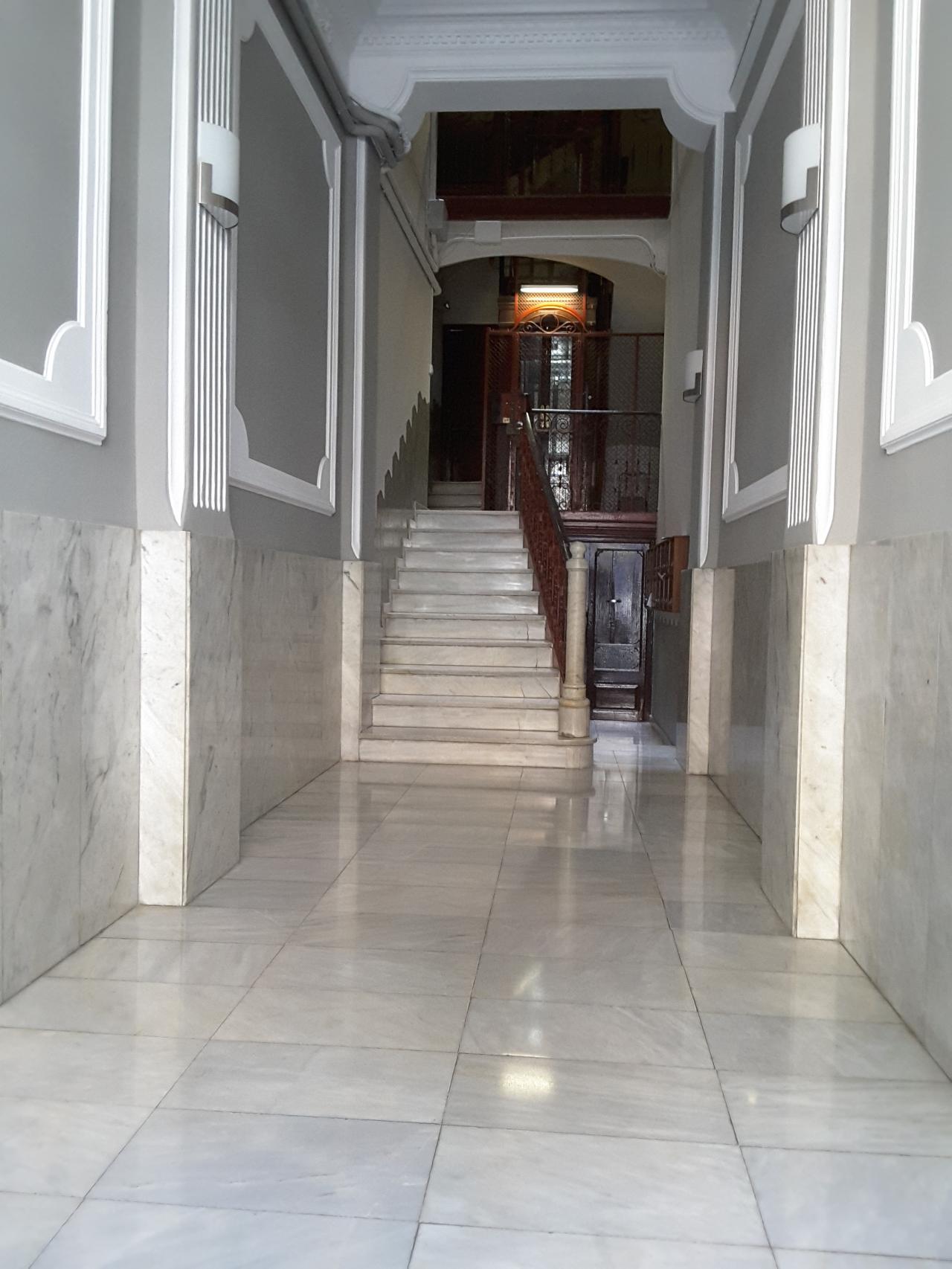 Wohnung zur Verkauf in Barcelona Comte D'urgell-valència
