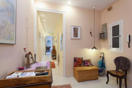 Apartamento para venda em Barcelona Comte D'urgell-valència