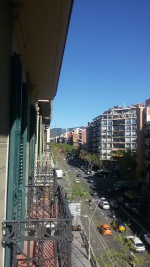 Pis en venda a Barcelona Comte D'urgell-valència