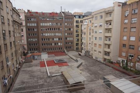 Wohnung zur Miete in Barcelona Avenir - Santaló