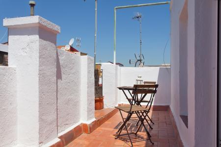 Apartamento para alugar na rua Salamanca com Andrea Doria