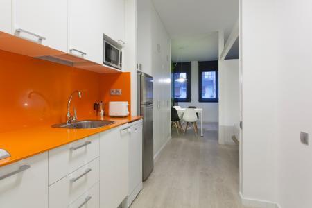 Monolocale in affitto vicino all'Università di Barcellona