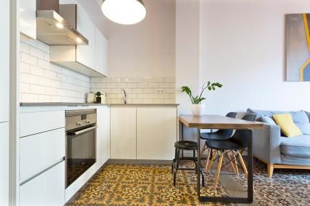 Flat to let Roger De Flor with Diagonal, Eixample, Barcelona