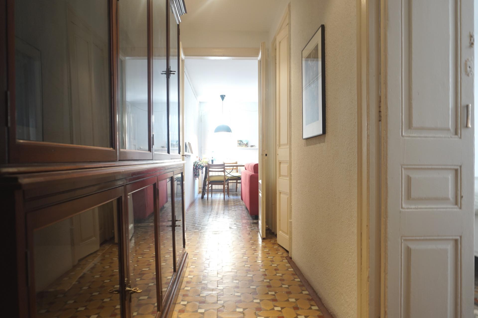 D plex en alquiler barcelona ciutat vella carme la rambla - Duplex barcelona alquiler ...