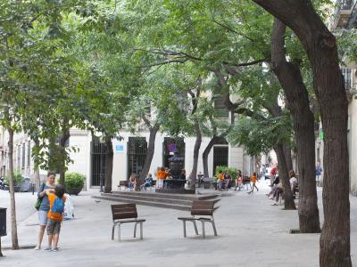 Pis en Lloguer turístic a Barcelona Paseo De Gracia - Diagonal