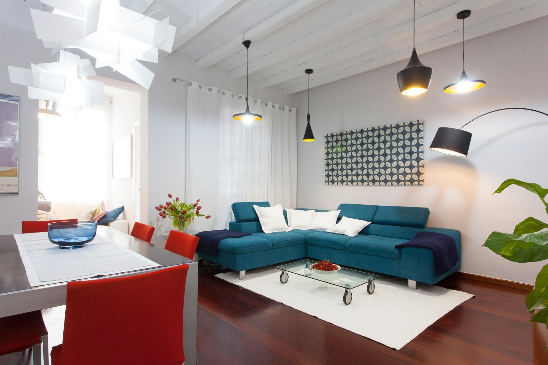 Piso en alquiler barcelona l 39 eixample arag muntaner - Alquiler pisos barcelona eixample ...