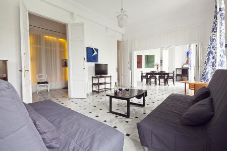 Apartamento para Alugar em Barcelona Pg Sant Joan - Casp