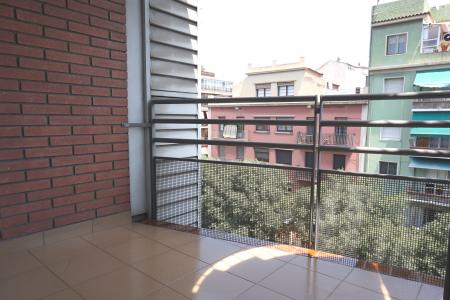 Attico in Affitto a Barcelona Pare Roldós - Pg Maragall