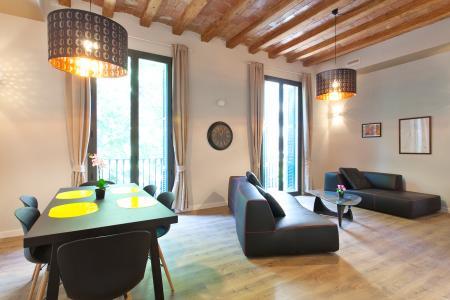 Espacioso apartamento en Fontrodona - Av. Parallel