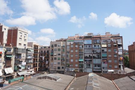 Loft en Alquiler en Barcelona Villarroel - Sepúlveda