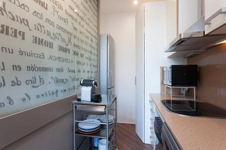 Appartement barcelonais moderne dans l'Eixample