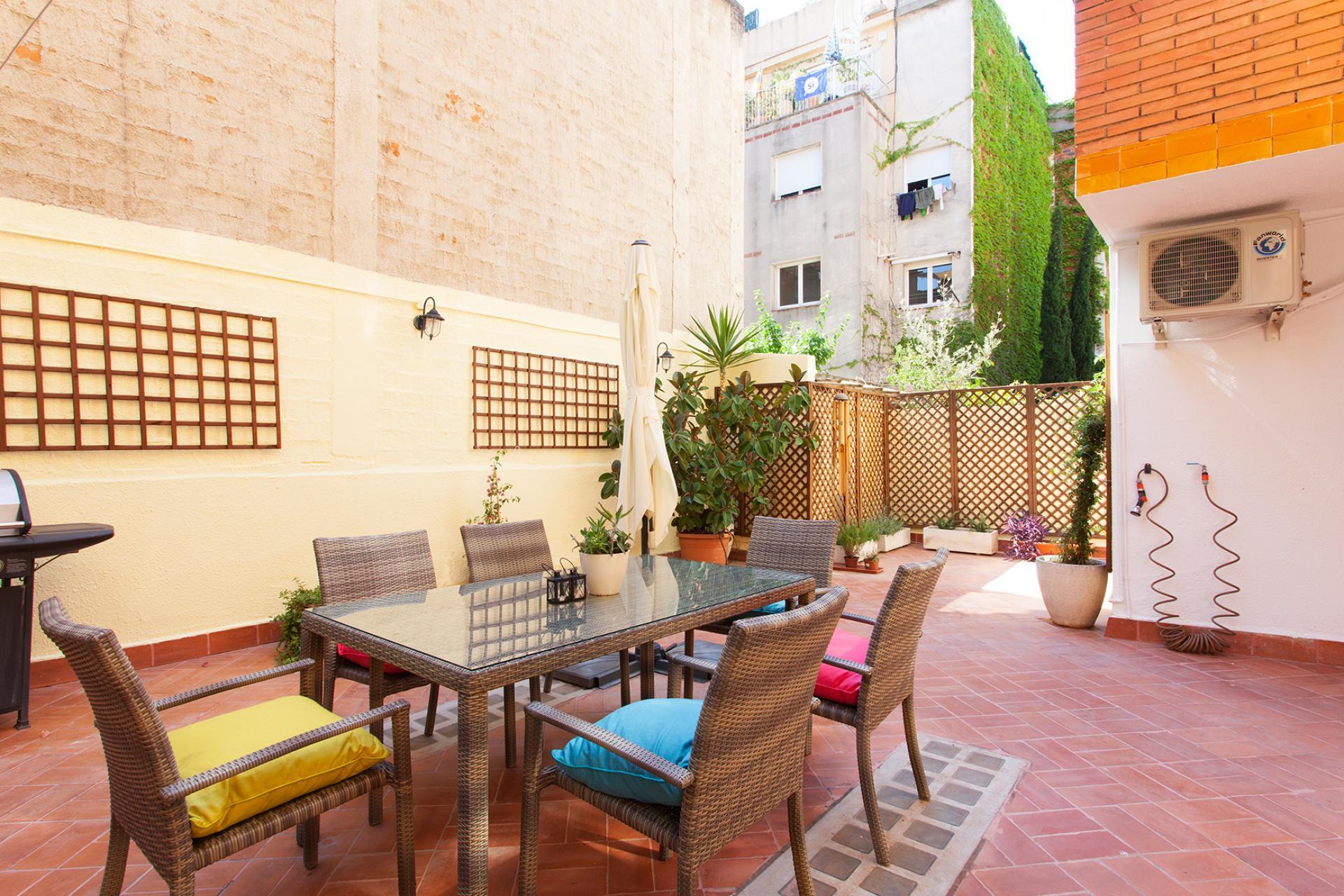 Piso en alquiler barcelona sarri sant gervasi bonaplata for Alquiler piso sarria barcelona