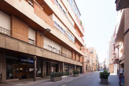 Piso en Alquiler en Barcelona Bonaplata   Sarrià