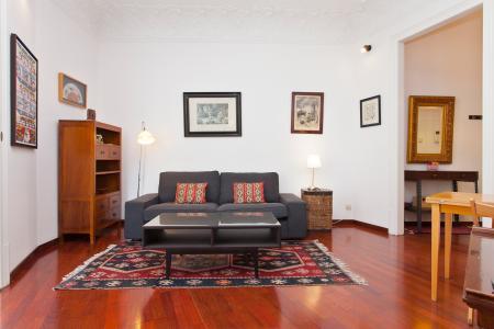 Bellissimo appartamento in affitto in Carrer de Valencia
