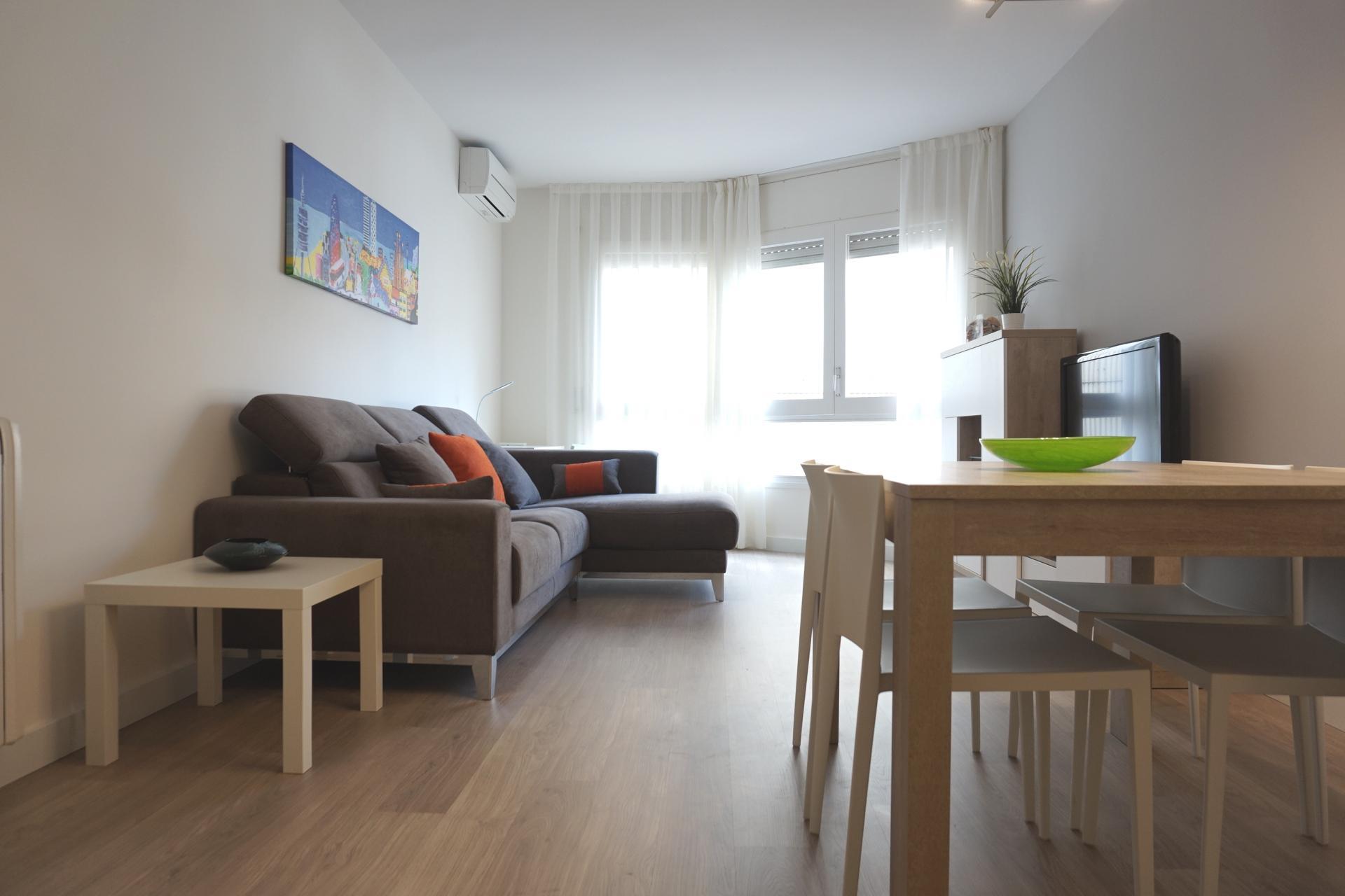 Piso en alquiler barcelona l 39 eixample rossell bruc - Alquiler pisos barcelona eixample ...
