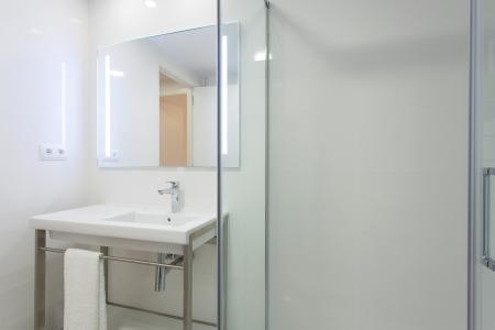 Spazioso appartamento in affitto in Castillejos - Còrsega