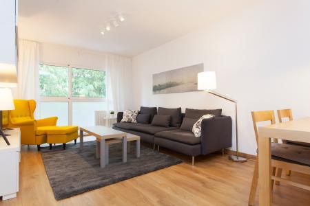 Appartamento in affitto in zona residenziale