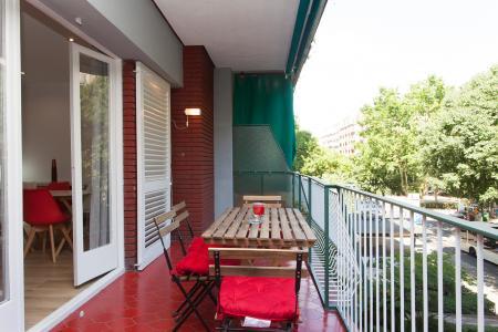 Vivir en Barcelona por motivos de trabajo o estudio