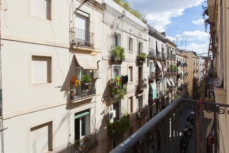 Accogliente appartamento in affitto in C/ Joaquín Costa