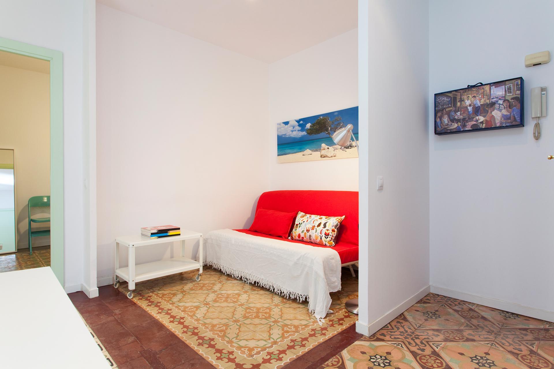 Shbarcelona appartement louer barceloneta barcelone for Location appartement design barcelone