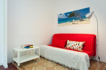 Appartamento in affitto in via Del Mar nel quartiere Barceloneta