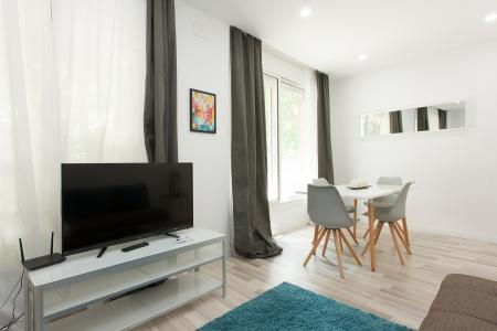 Excellent flat for rent located in the center of Barcelona