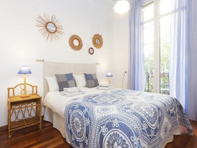 Квартира в Кратковременная аренда в Barcelona Bailen - Ausias March