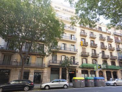 Pis en Lloguer turístic a Barcelona Bailen - Ausias March